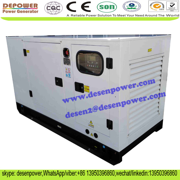 Oil-saving easy maintain salt proof 50kva vibration proof 40kw diesel generator price