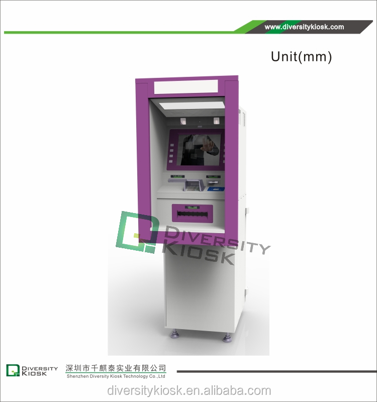 WI-FI Module cash dispenser atm kiosk atm card automated teller