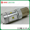1157 led bulb, 12v-24v DC high power car led bulb 30W CREE 1157 led bulb
