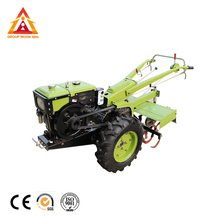 Agricultural Equipment Walking Tractor Hand Tractor For Sale