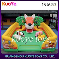 inflatable farm funcity,inflatable play land,playgrounds inflatable sale