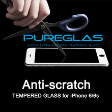 3D Tempered Glass Screen Protective Film Protector For IPhone 6s