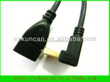 USB 2.0 cable usb shielded high speed cable 2.0 high quality and speed usb 2.0 video capture controller