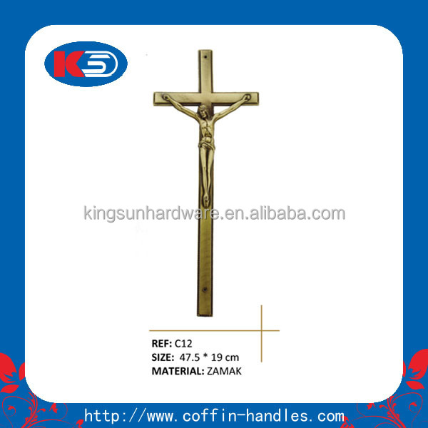 Good Quality Coffin Cross