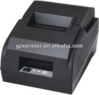 J Pos Printer XP-58IIH with power supply buit Xprinter