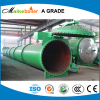 China Cheap Price high pressure steam industrial horizontal autoclave sterilizer