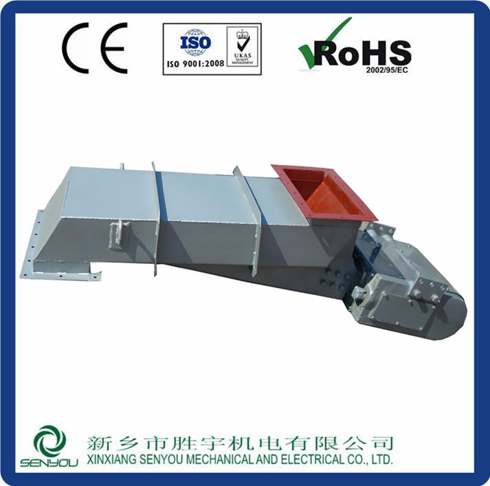 dewatering plant screw press for chemicle
