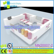 Commercial manicure chair nail beauty salon furniture