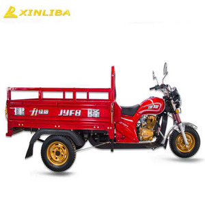 Chongqing factory supply cheapest oem tricycle