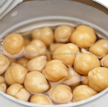 Canned Chick Peas Wholesale