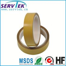 High-Temperature Thermal Heat Resistant Pet Film Double Sided Tape