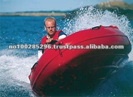 Norway CE Approved Summer Fun 365 Raft