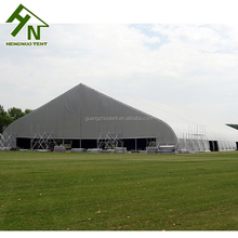 China Suppliers Aluminum Frame Structure Giant Indoor Soccer Arch Tent for Sale