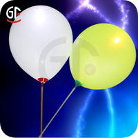 2016 New Products Wedding Party Favors Led Flashing Balloon