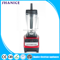 Promotion mixer blender cuisinart blender hot and cold