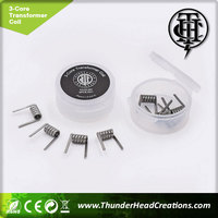 High Quality Clapton coil Wire For Rebuildable Atomizer