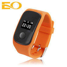 GPS smart watch, children smart watch phone with sos emergency call