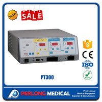 PT300 High Frequency Electrocautery/Electrosurgical Machine