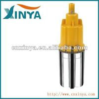 XINYA XVM series russia electrical submersible vibration small concrete water pump for sale(XVM50-1);