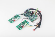 High power brushless dc motor controller 300a