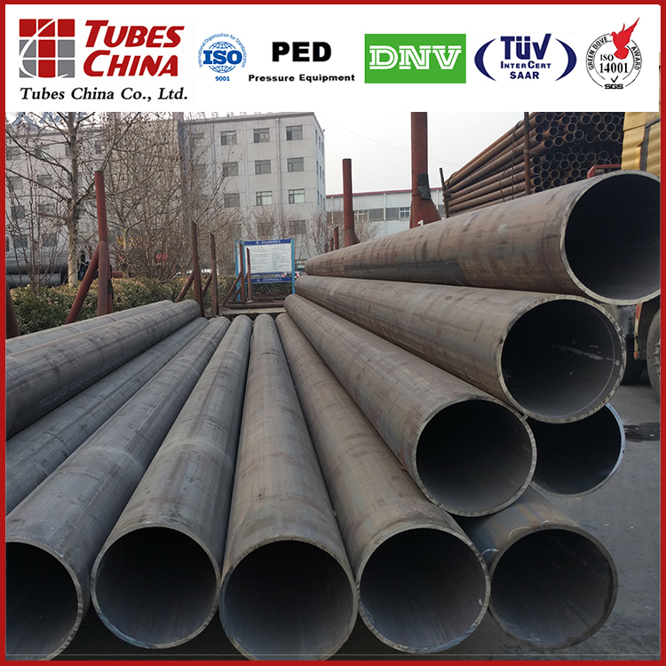 Large diameter corrugated steel pipe buy