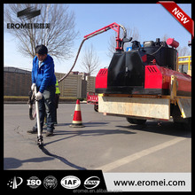Asphalt Road Crack Filling Machine