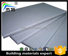 non-asbestos free cellulose fiber cement board price, ciment board texturizd