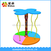 Electric Turntable Monkey Climbing Frame Toy, Children Indoor Entertainment Equipment