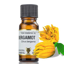 100% Pure Plants Extracts Bergamot Essential Oil OEM/ODM