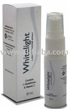 White Light Sublingual Spray