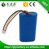 High Quality Li-ion 18650 Battery Pack 3.7V 4400mAh For Power Tool