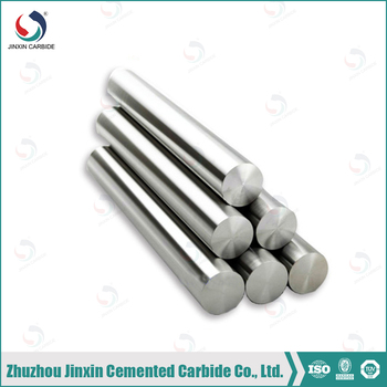 100% pure material tungsten bar shield and blank carbide square bar