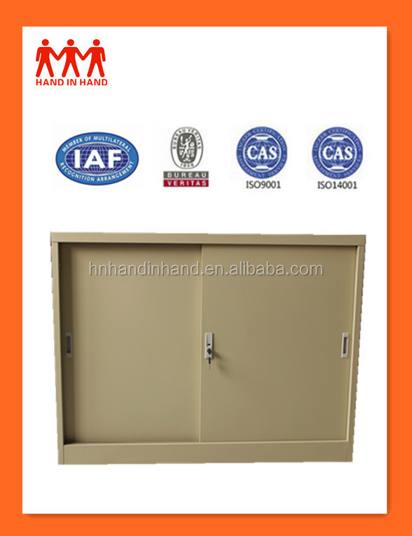 Powder coating office wall mounted cabinets Design