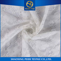 Different Types quality swiss voile lace fabrics latest tulle lace all kind of lace