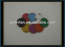 customed novelty poker chips