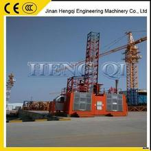 Competitive price fast Delivery latest technology construction hoist ce