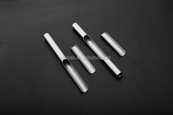 11.4mm Hydraulic Cylinder Stainless Steel Pipe Grade 304