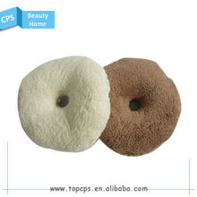 Thin chair pads orthopedic floor seating cushions