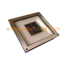 High Brightness Solar Outdoor LED Brick Lighting