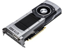 NVIDIA GeForce GTX 980 4GB Video Card with 700W Power Supply