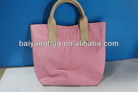 Promotion Woman Tote Carry on Handbag Manufacturers China
