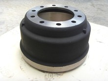 Brake Drums for BPW Man Mercedes Scania Volvo Daf Iveco Fruehauf Renault