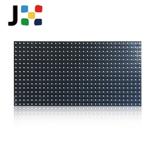 Outdoor Single Color P10 Led Display Module With Long Working Life