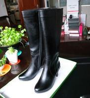 Design fashion lady boots 2013 winter collection for women with big feet