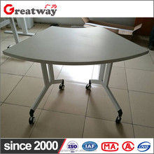 Morden China laptop writing work movable folding nesting table