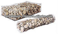 High quality stone fence/gutter guard/gabions basket