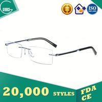 Eye Glasses Holder, trial lens set, bike glasses