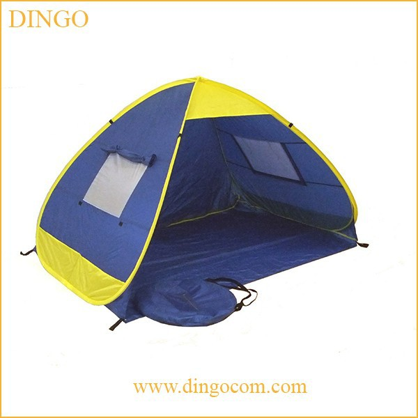 Designer new arrival beach pop up tent/camping for family