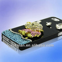fantastic case for phone with 3d image for iPhone 5s phone case