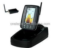 Fishing Bait Boat Wireless Sonar Sensor Fish Finder
